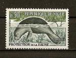 Stamps Africa - Nigeria -  Manati.