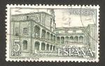 Sellos del Mundo : Europa : España : monasterio de yuste
