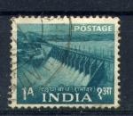 Sellos de Asia - India -  presa
