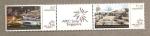 Stamps Asia - Singapore -  APEC 2009