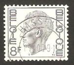Stamps Belgium -  rey balduino 1º