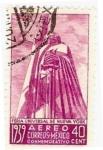 Stamps America - Mexico -  Feria Universal de New York