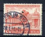 Sellos de Europa - Alemania -  berlin