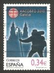 Sellos de Europa - España -  Xacobeo 2010