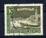 Stamps Germany -  waisenbrücke 1783