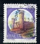 Stamps Italy -  cº di ivrea