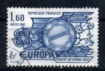 Sellos de Europa - Francia -  europa cept