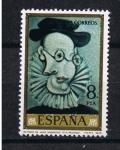 Sellos del Mundo : Europa : Eslovenia : Edifil  2483   Pintores   Pablo Ruiz Picaso  Marco dorado