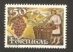 Stamps Portugal -  Vino de Oporto
