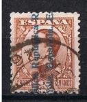 Sellos del Mundo : Europa : España : Edifil  593  II República Española