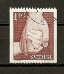 Sellos del Mundo : Europa : Suecia :