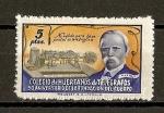 Stamps : Europe : Spain :  Colegio de Huerfanos de Telegrafos.