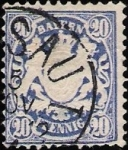 Stamps Europe - Germany -  Escudos