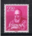 Stamps Spain -  Edifil  1293  Canonización del Beato Juan de Ribera (1533 - 1599 )