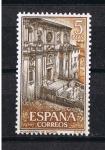 Sellos de Europa - España -  Edifil  1324  Real Monasterio de Samos