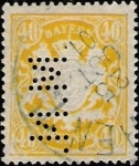 Stamps Europe - Germany -  Esdudos