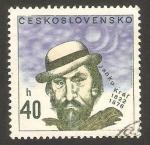 Stamps Czechoslovakia -  janko krar