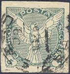 Stamps Europe - Slovakia -  Cosko Posta Slovenska
