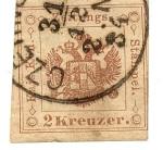 Stamps Europe - Austria -  ESCUDO DE AUSTRIA
