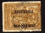 Sellos de America - Brasil -  400 años Desc. de America