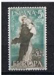 Sellos del Mundo : Europa : España : Edifil  1520  Europa CEPT.