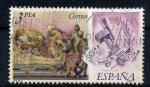 Stamps Europe - Spain -  juan de juni 1507-1577