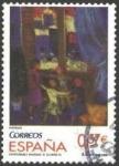 Sellos de Europa - España -  ESPAÑA 2006 4279 Sello Navidad 0,57 usado