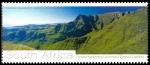 Sellos de Africa - Sudáfrica -  SUDÁFRICA: Parque uKhahlamba/Drakensberg