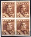 Sellos del Mundo : Europa : España : Rey, Scott # 344, Edifil # 323s