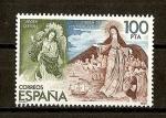 Sellos de Europa - España -  Espamer 80.