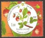 Sellos de Europa - Croacia -  fruta