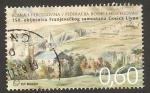 Stamps : Europe : Bosnia_Herzegovina :  150 anivº del monasterio franciscano gorica livno