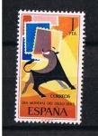 Sellos de Europa - España -  Edifil  1668  Día  mundial delSello