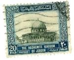 Stamps Asia - Jordan -