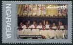 Sellos del Mundo : America : Nicaragua : Navidad '75