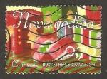Sellos de Europa - Bosnia Herzegovina -  navidad 2009, corazón y regalos