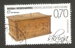 Stamps Bosnia Herzegovina -  arcon