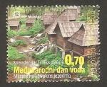 Stamps Bosnia Herzegovina -  minas de plivskim, jezerima