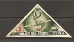 Stamps Ecuador -