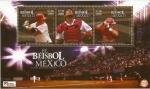 Sellos del Mundo : America : México : Diablos Rojos del México
