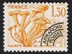 Stamps France -  SETAS-HONGOS: 1.149.013,00-Omphalotus olearius