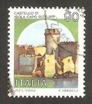 Sellos del Mundo : Europa : Italia :  1439 - Castillo de Isola Capo Rizzuto