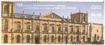 Sellos de America - México -  150 Años del Instituto  Cinetifico y Literario Hoy Universidad de San Luis Potosi