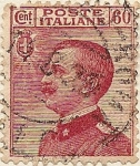 Stamps of the world : Italy :  Poste italiane