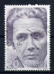 Stamps Europe - Spain -  victoria kent