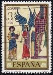 Sellos de Europa - España -  Códices