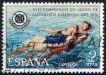 Stamps Spain -  Salvamento
