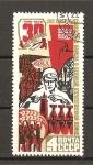 Stamps Russia -  30 Aniversario de la Victoria.