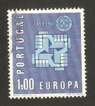 Stamps : Europe : Portugal :  Europa Cept