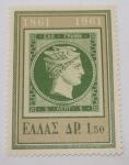 Stamps Europe - Spain -  sello de gracia